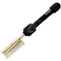 Hot Tools Professional Pressing Comb with Multi-Heat Control