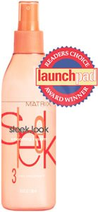 Sleek Look Iron Smoother 8.5 oz