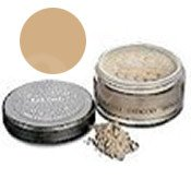 Trucco Loose Powder in Creme