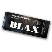 BLAX Hair Elastics 4MM Black