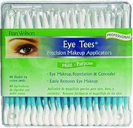 Fran Wilson Eye Tees Precision Make-Up Applicators