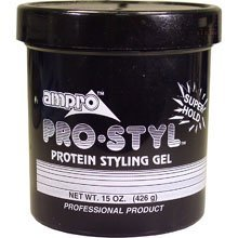 Pro Style Hair Gel Ampro Prostyl Gel  Beauty Supplies And Hair Care Products .