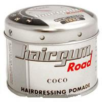 Hairgum Road Coco Hairdressing Pomade 3.53 oz