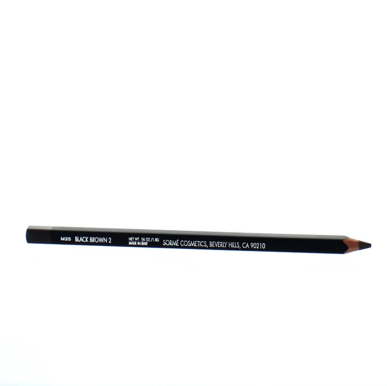 Sorme Waterproof Smearproof Eyeliner Black Brown #2
