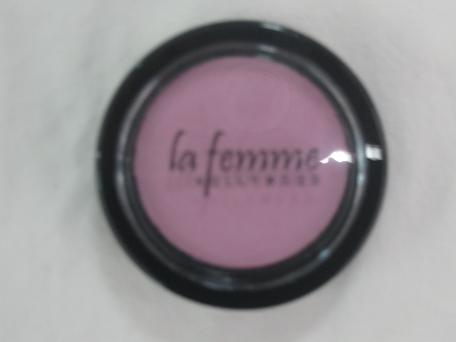 La Femme Blush on Rouge Blossom ( black case)