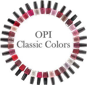 opi nail polish - opi nail polish image