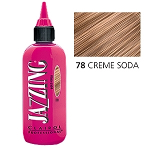 Jazzing Temporary Hair Color  Beauty Supplies And Hair Care Products  Mirac