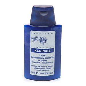 Klorane Sensitive Eye Make-Up Remover 3.35 oz