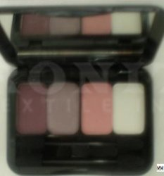 La Femme Shadow Blend Kit #1