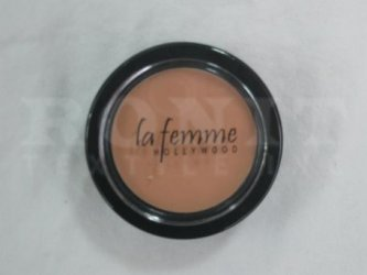 La Femme Blush on Rouge Naturelle ( black case)