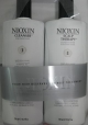 Nioxin Cleanser and Scalp Therapy Treatment Sytem 1 Duo 33 oz ea