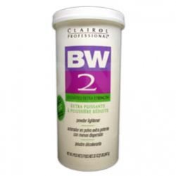 Clairol BW2 Dedusted Extra Strength Powder Lightener 32 oz