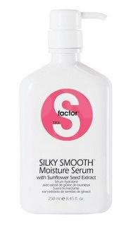 S-Factor Silky Smooth Moisture Serum 8.45 oz