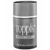 Toppik Hair building Fiber Med Brown 0.42 oz