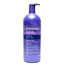 Shimmer Lights Shampoo Silver & Blonde 31.5 oz.