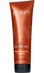 Redken Smooth Down Detangling Cream Leave-In Smoother 8.5 oz