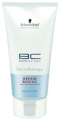 Schwarzkopf Bonacure Hairtherapy Repair Rescue Sealed Ends 2.6oz