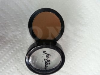 Joe Blasco Shimmer Eyeshadow Gold Copper