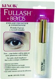 Renoir Fullash Eyelash Thickener & Conditioner .25 oz