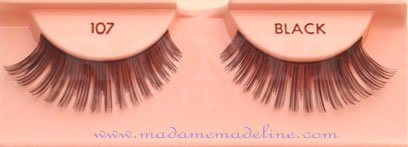 Ardell Fashion Lashes # 107