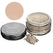 Trucco Loose Powder in Nothing