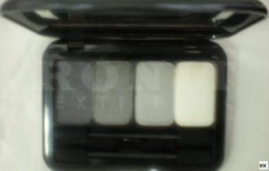 La Femme Shadow Blend Kit #12