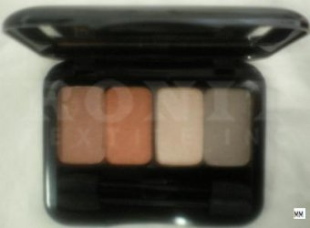 La Femme Shadow Blend Kit #4