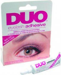 Ardell Duo Eyelash Adhesive Dark .25 oz