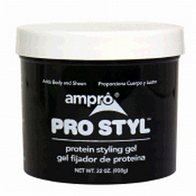 pro style hair products ampro pro styl gel supplies and hair care 2815